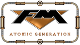 FM - Atomic Generation - logo