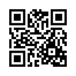 Sign up to receive the FM Newsletter via your mobile - QR code