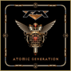 FM - Atomic Generation CD front
