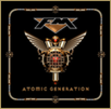 FM Atomic Generation album cover artwork