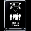 FM - Live in Europe - DVD front