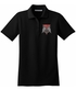 FM Polo Shirt - Heroes and Villains - front