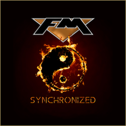 FM - Synchronized - CD front